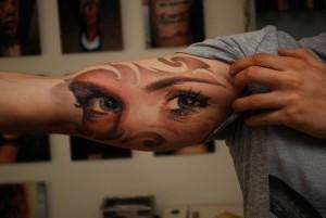 Фото татуировки