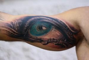 Фотогалерея татуировок на руках