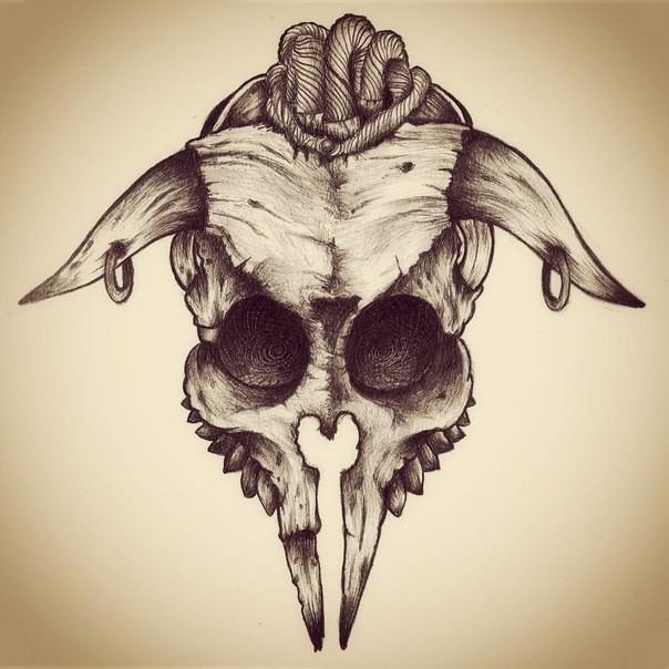 Понятия татуировок