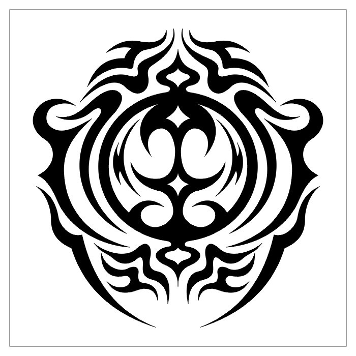 Черно белые эскизы татуировок