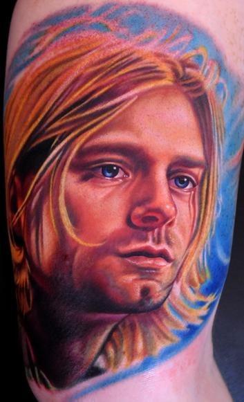 Качественные татуировки