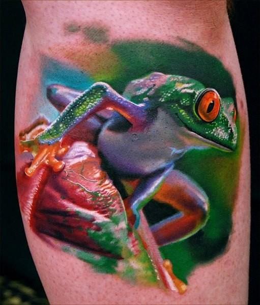 Татуировки Самые-Самые