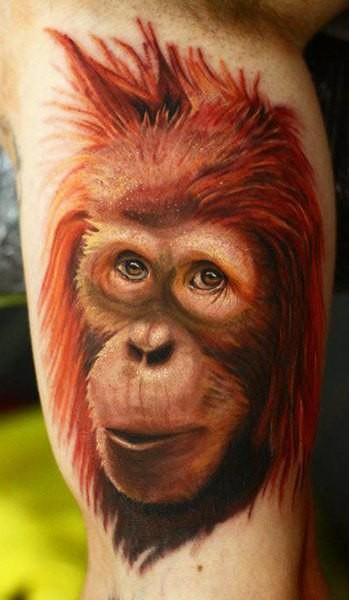 Живые татуировки