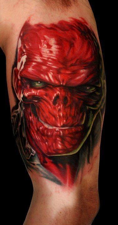 Бесплатный просмотр татуировок