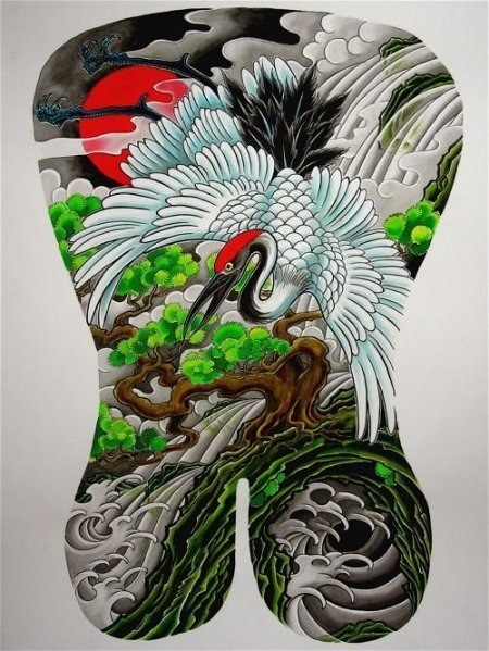 Эскизы татуировок 2013