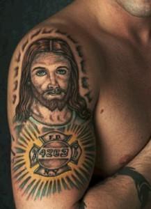 Армянские татуировки