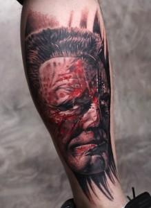 Тысяча татуировок