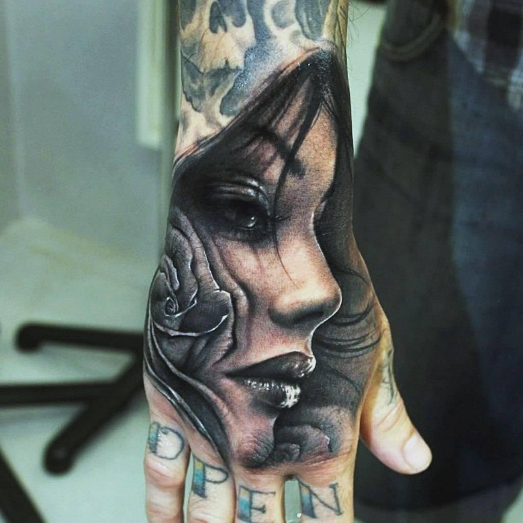 Эскизы для татуировок - Эскизы и фото тату - лучшие